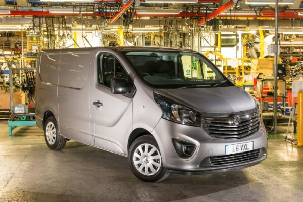 Designed and built in Britain, the new Vivaro has a far higher UK sourced parts count than the outgoing model. The build quality is impressive as is the emphasis on driver comfort.