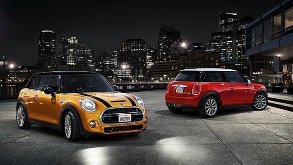 The multi award winning UK built MINI goes from strength to strength.