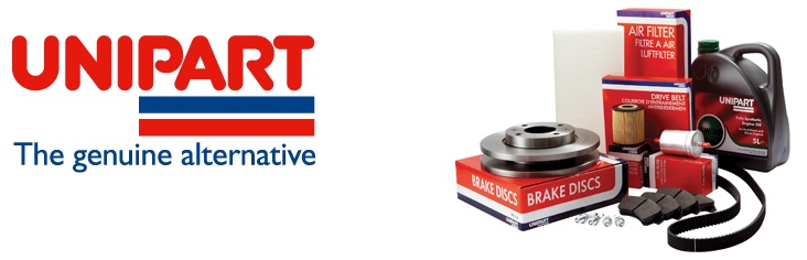 UNIPART - The nations best known supplier of motor factoring, garage equipment and all makes aftermarket parts has sadly collapsed.