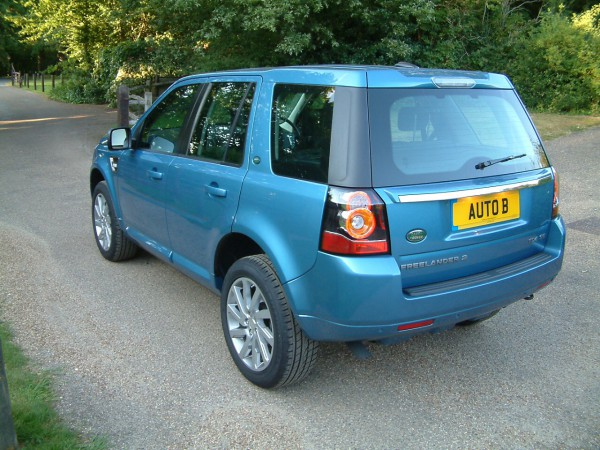 Still a good looking vehicle with the right mixture of style and practicality - Its every inch a premium vehicle.