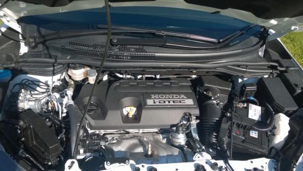 Time Well Spent Honda Crv 22 4�4 Ex