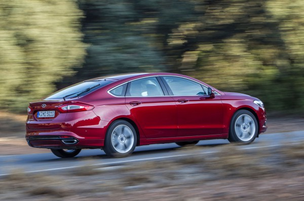 Ford is a firm favourite for on-line buyers. Although no longer producing cars in the UK, a huge proportion of Ford's R & D along with powertrain manufacturing comes from Britain.