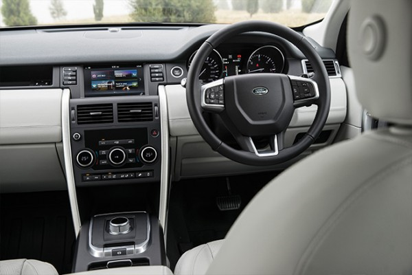 A cozy interior that's well made with the exception of cheap feeling dashboard vents. Everything works well and its super comfortable. Cruises at speed better than some large passenger cars - especially on the motorway.