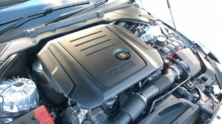 XE engine