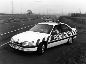 police carlton