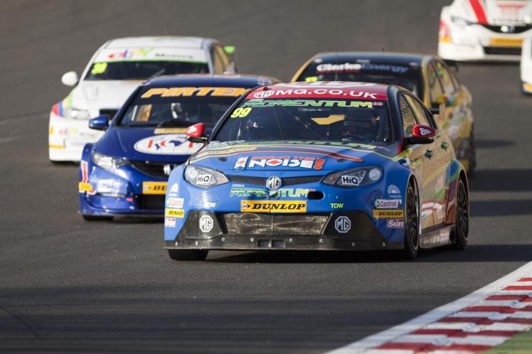 mg-racing