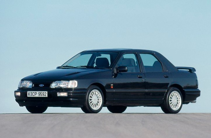 Ford Sierra Cosworth 1992