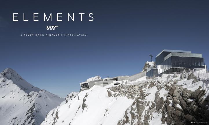 elements mountain