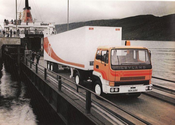 roadtrain ferry