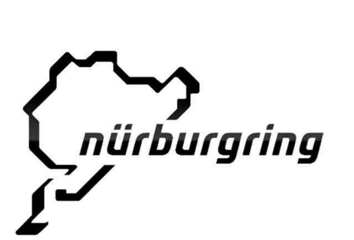 Nurburgring-Decal-Sticker